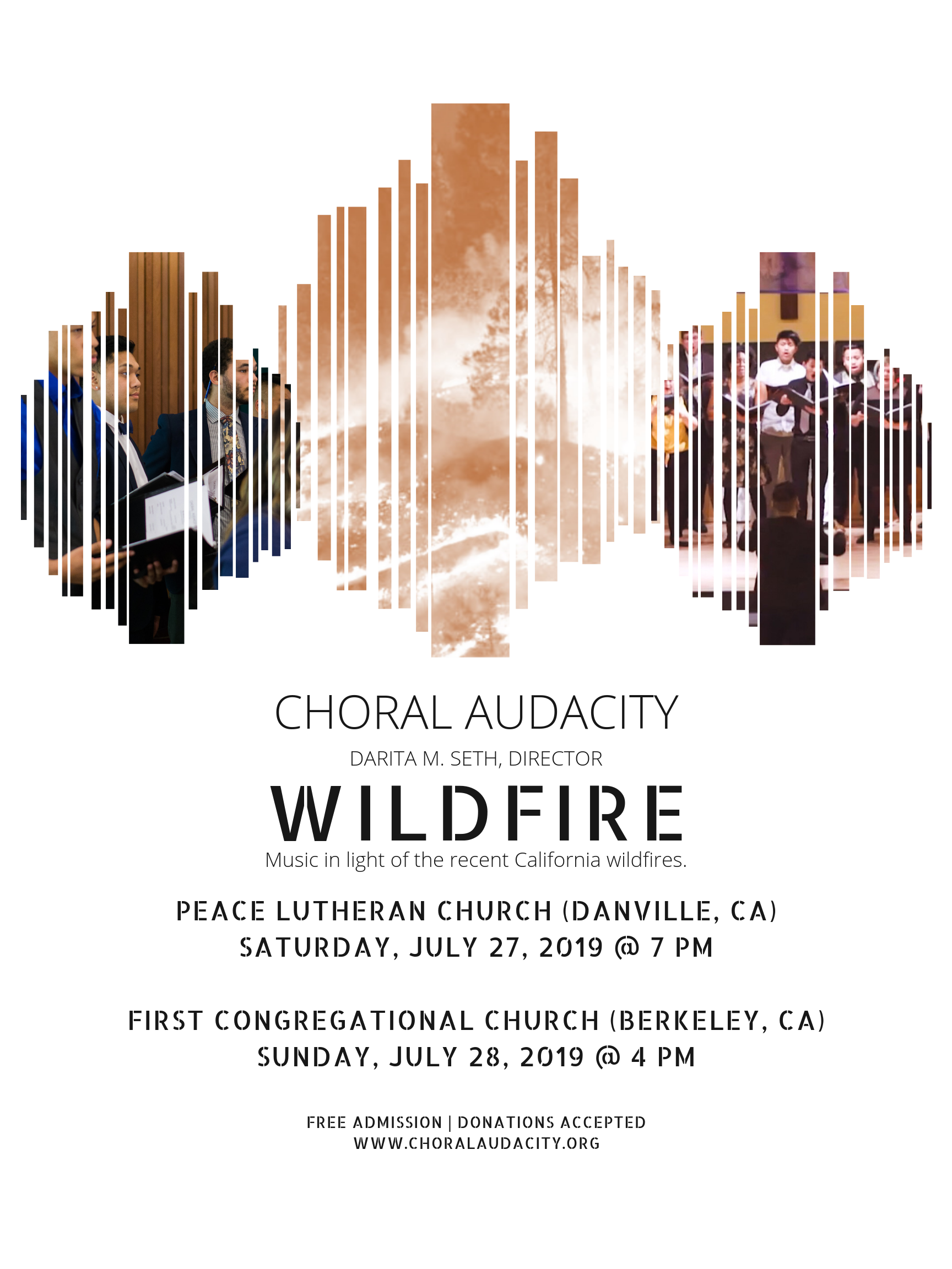 Peace Lutheran Church | Community And Spirituality in Danville CA