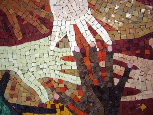 mosaichands