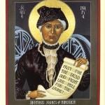Mother Jones icon
