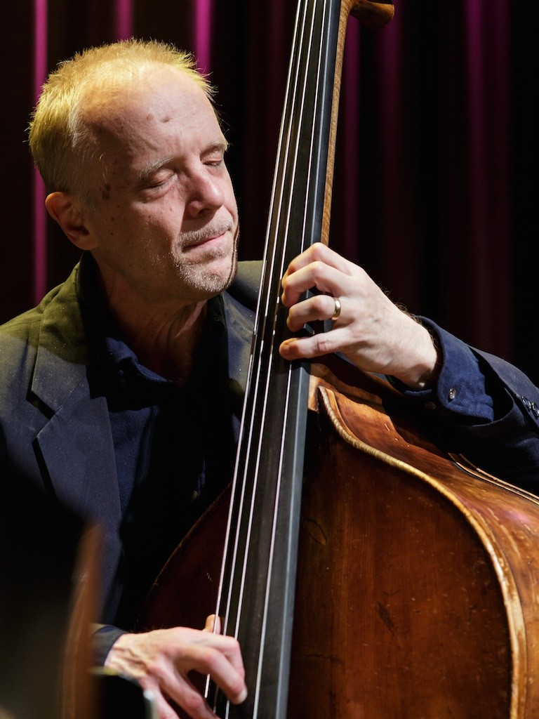 """The Anton Schwartz Quintet, featuring Eric Reed on piano and Dominick Farinacci on trumpet, performs at Jazz Alley in Seattle as part of the cd release tour for Anton's """"FlashMob"""" recording."""